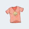 Red Woo T-Shirt
