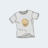 Grey Woo T-Shirt